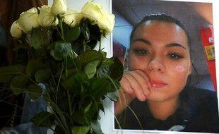 Stéphanie, 22 ans, tuée en pleine rue à Hayange par son conjoint, dans la nuit du 23 au 24 mai 2021.