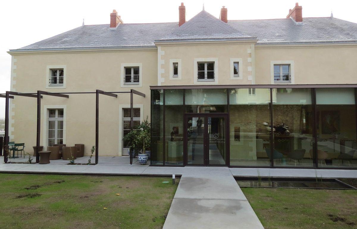 Restaurant L Atlantide Nantes