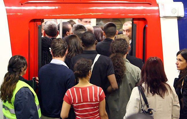 Ile-de-France: Les horaires du RER A et la ligne L Nord font peau neuve