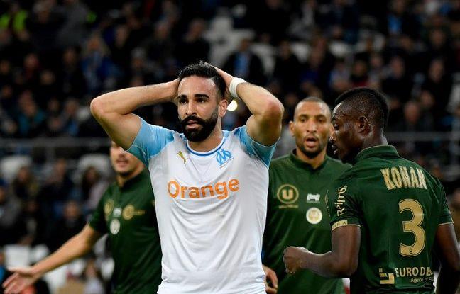 EN DIRECT. Marseille-Monaco: L'OM et Rudi Garcia sous pression face à l'ASM et sa recrue Fabregas...