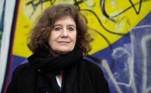 Dominique Simonnot a été nommée contrôleuse générale des lieux de privation de liberté en octobre 2020.