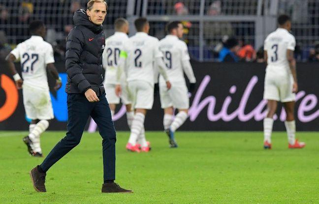 Dortmund-PSG : «Je n'ai pas de regrets»... La faillite du 3-4-3 est-elle surtout celle de Thomas Tuchel ?