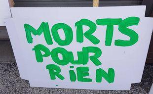 L'association Izards Attitudes organise ce vendredi à Toulouse un rassemblement pour rendre hommage aux jeunes tués cet été dans des règlements de compte.