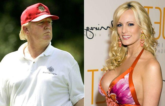 nouvel ordre mondial | Trump insulte le physique de Stormy Daniels, elle se moque de son anatomie
