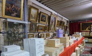Une vente aux enchères de grands vins de Bordeaux est organisée ce jeudi au profit de la banque alimentaire.