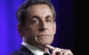 «Bayrou, c'est comme le sida»: Nicolas Sarkozy porte plainte