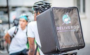 Le service de livraison de repas à domicile est déjà présent dans 15 villes en France.