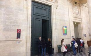 Le procès se tient jusqu'à ce vendredi devant la Cour d'Assises de la Gironde.