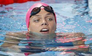 La nageuse russe Yuliya Efimova a été contrôlée positive au meldonium.