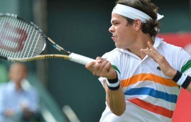 Le Canadien Milos Raonic, 15e mondial, a réalisé l'exploit d'éliminer samedi en demi-finales du tournoi ATP de Tokyo le Britannique Andy Murray, N.3 mondial, champion olympique et vainqueur de l'US Open, 6-3, 6/7 (5/7), 7-6 (7/4) après avoir sauvé deux balles de match.