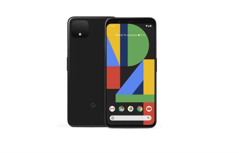 Pixel 4: La reconnaissance faciale du téléphone Google pose un sérieux problème de sécurité