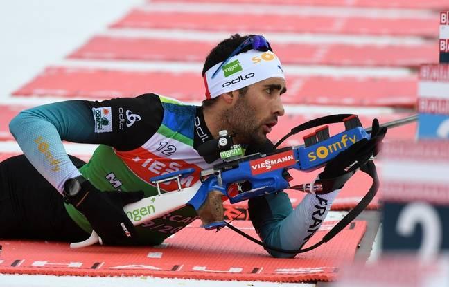 Biathlon EN DIRECT: Fourcade, QFM, Desthieux? A qui va profiter l'absence de Johannes Boe? Suivez le sprint d'Oberhof...