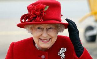 Dans son message de Noël, la reine Elizabeth II se décrit comme ...