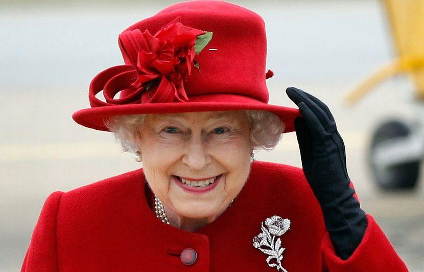 Bien-aimé VIDEO. Quelle est la chanson préférée de la reine d'Angleterre? FD35