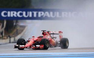 Les Formules 1 vont faire leur retour en France ce week-end, après 10 ans d'absence.