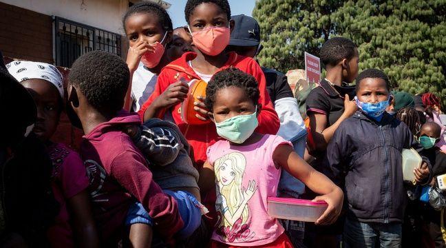 L'Afrique du Sud compte plus de 500.000 contaminations au coronavirus