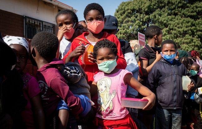 Coronavirus: L'Afrique du Sud compte plus de 500.000 contaminations