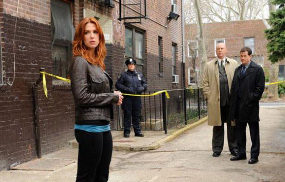 Image de la série américaine «Unforgettable». – CBS Television Studios