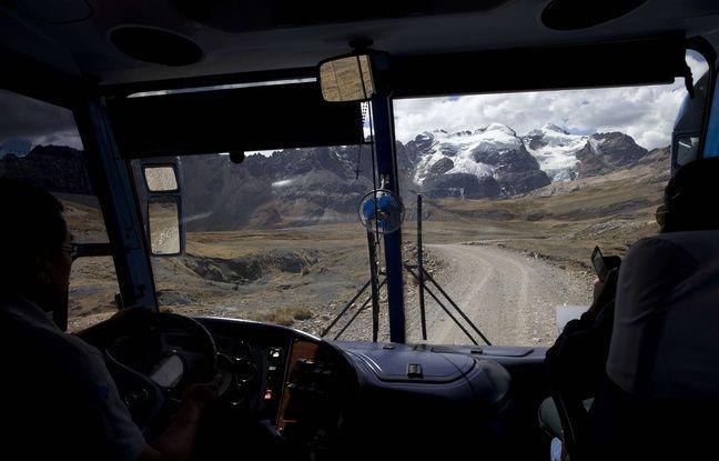 Pérou: Au moins 27 morts dans un accident d'autocar