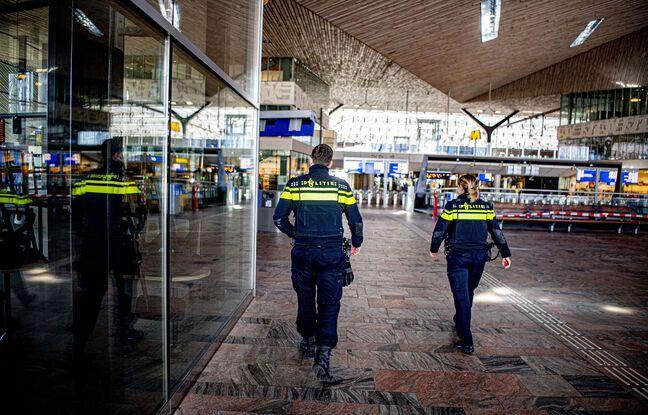Pays-Bas: Découverte d'un énorme laboratoire de drogues de synthèse