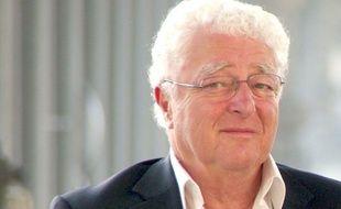 Jean-Marc Bloch dirigeait le SRPJ de Versailles, en 2003, au moment de la disparition d'Estelle Mouzin