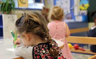 A Montpellier, tous les enfants ne bénéficient pas du même taux d'encadrement pour les activités périscolaires. (Photo d'illustration)