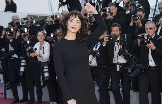 «Charlie Hebdo»: Asia Argento n'apprécie pas tellement l'humour du journal satirique