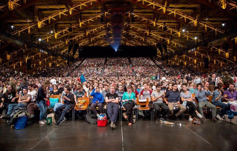 Lyon : « Ambiance festive » et dortoir derrière l'écran... Pourquoi la Nuit Lumière attire toujours 5.000 cinéphiles
