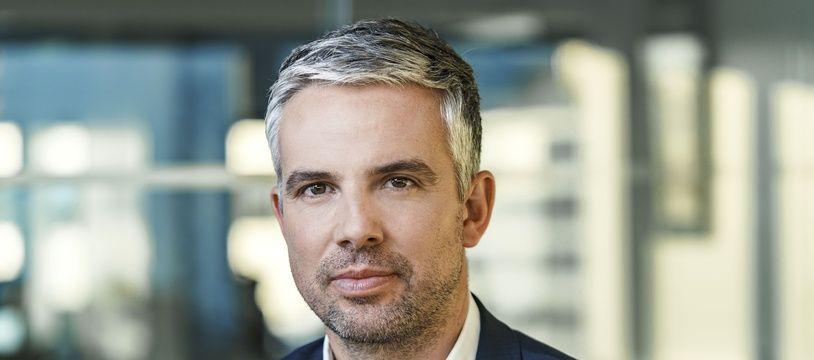 Jean-Christophe Combe, directeur général de la Croix Rouge, alerte sur les risques sanitaires liés au changement climatique.