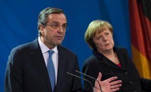 Conservateurs et sociaux-démocrates allemands ont accouché mercredi d'un programme de gouvernement qui devrait permettre à la première économie européenne de continuer à croître, sans toutefois entraîner d'effet positif majeur pour ses partenaires européens.