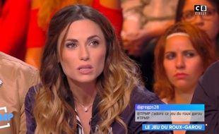 Dans «TPMP», Capucine Anav a dévoilé qu'elle touchait 500 euros par semaine lorsqu'elle était candidate à «Secret Story».