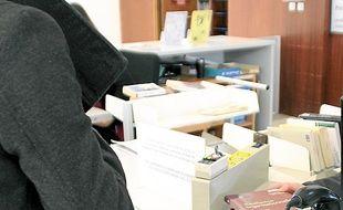 Les étudiants pourront emprunter des livres avec leur carte Korrigo.