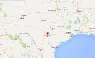 Les faits se sont déroulés lors d'un match lycéen au Texas le 4 septembre 2015.