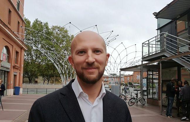 Municipales 2020 à Toulouse: Avec son premier colistier, Jean-Luc Moudenc joue la carte du renouvellement
