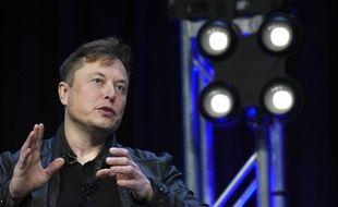 Elon Musk il est temps de réviser tes cours d'Histoire