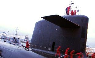 Les sous-marins étaient le dernier bastion des hommes.