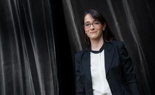 Delphine Ernotte a pris ses fonctions de présidente du groupe France Télévisions le 22 août 2015.