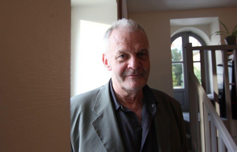 Municipales 2020 à Rennes: Le rockeur Frank Darcel candidat au fauteuil de maire