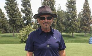 L'acteur Joe Pesci à l'événement Celebrity Golf Classic, en 2014.
