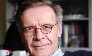 Philippe Langenieux-Villard, maire LR d'Allevard, publie le 18 janvier un livre sur Laurent Wauquiez,