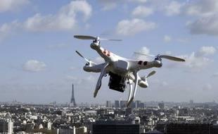 Bientôt un réseau de livraisons par drone en Europe