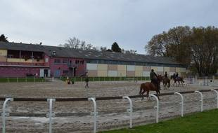 centre equestre 2 rives