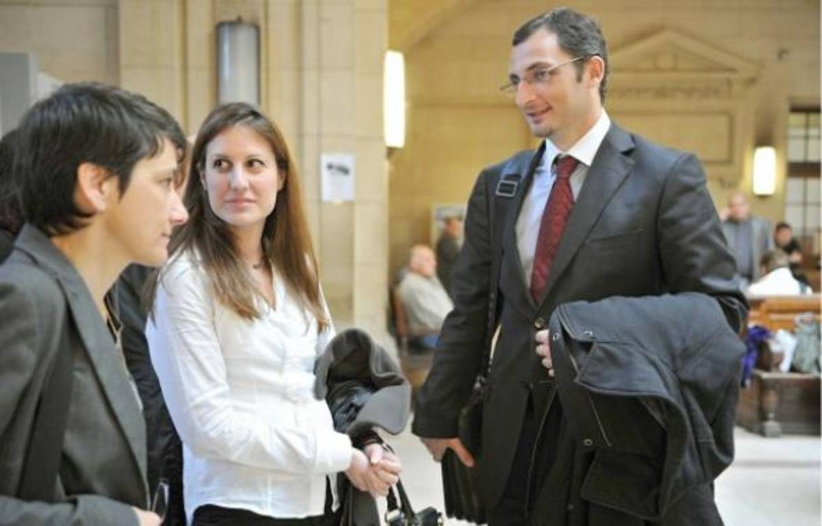 Marc Simeoni est, entre autres, accusé d'avoir prêté son appartement à Yvan Colonna. –  HADJ / SIPA
