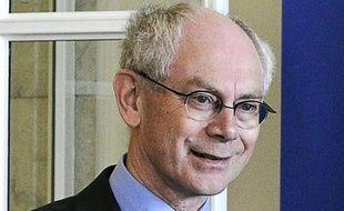 Le sommet informel de l'Union européenne sur la croissance et l'emploi est envisagé pour fin mai, début juin a précisé vendredi le président de l'UE Herman van Rompuy vendredi à Stockholm.
