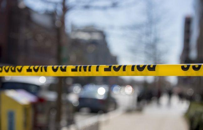 20 Minutes, VIDEO. Etats-Unis: Coups de feu dans un lycée du Maryland, deux blessés, le tireur décédé