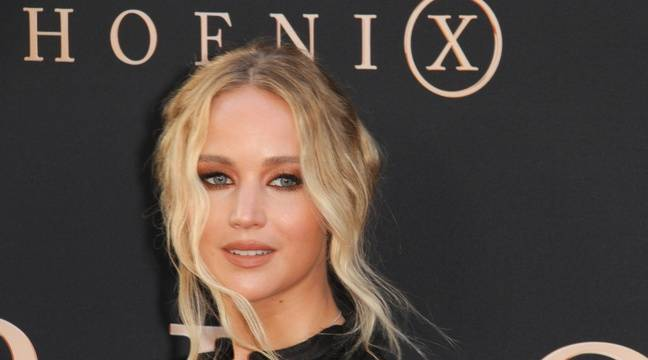 Jennifer Lawrence arrives on Twitter to seek justice for ...