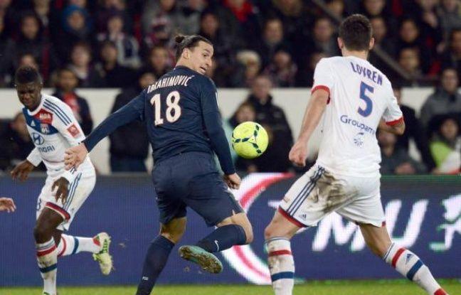 L'attaquant suédois du Paris SG Zlatan Ibrahimovic n'a pas été sanctionné jeudi par la commission de discipline de la LFP, qui devait se prononcer sur un incident intervenu lors d'un match contre Lyon, quand il avait marché sur la tête du défenseur Dejan Lovren.