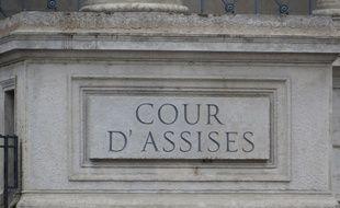 Lyon, le 24 février 2016 Illustrations de la Cour d'Assies du Rhône et de l'ancien Palais de justice de Lyon.
