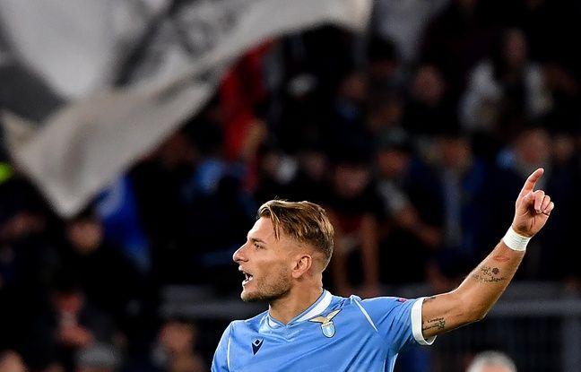 Serie A: 20.000 euros d'amande pour la Lazio Rome après les débordements racistes de ses tifosi