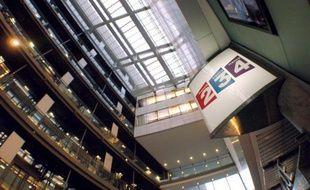 Une perquisition a eu lieu mardi au siège de France Télévisions à Paris, relative à des appels d'offres immobiliers datant de 2007, indique mercredi le groupe public audiovisuel dans une note interne, confirmant une information du site LePost.fr.